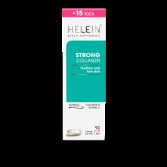 HELEIN STRONG COLLAGEN 90 + 15 TABL