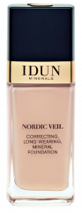 IDUN Nordic Veil meikkivoide Disa 26 ml