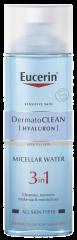Eucerin DermatoCLEAN3in1CleansFluid 200 ml