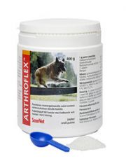 ARTHROFLEX VET JAUHE 400 g
